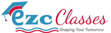EZC Classes logo